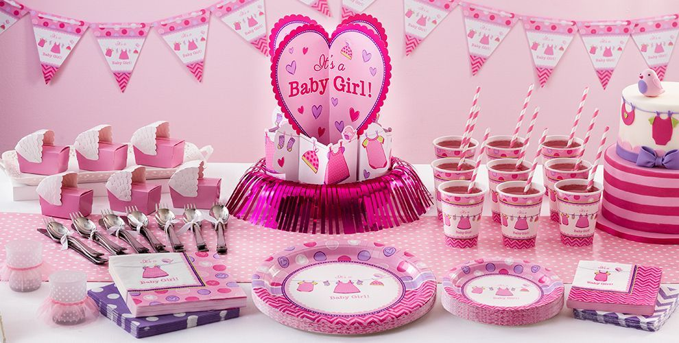 Awesome Party City Baby Shower Decorations