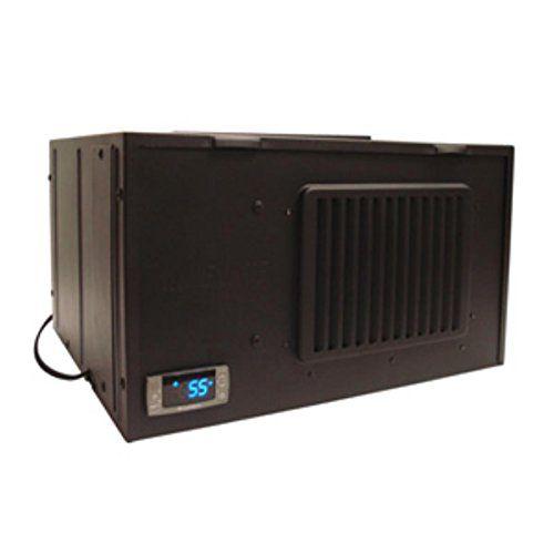Wine Cellar Cooling Systems Vinotemp Winemate Wine Cellar Self