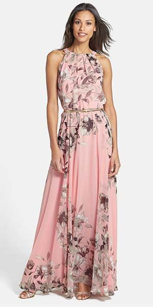 Most Stylish Mother of the Bride and Groom Dresses  c47c1d47284