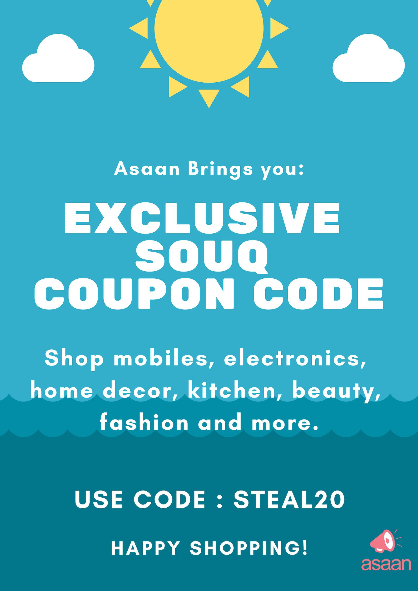 Amazon UAE Coupon Code, 60% Off Discount Code & Offers July 2019