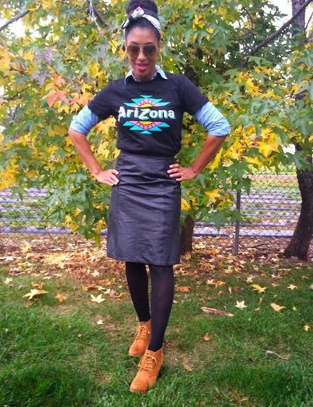What Wives Wear Link Up:Week 25
