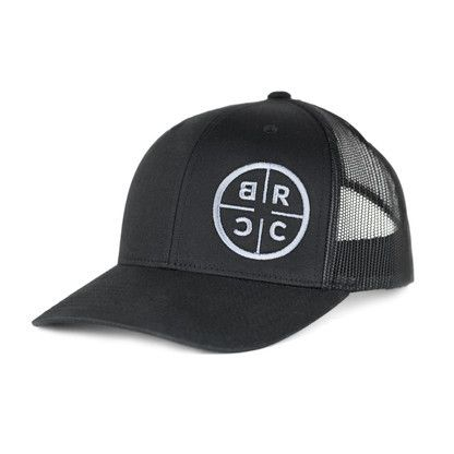 08517b43f8b Grab yourself some Black Rifle Coffee Company threads for men and women. BRCC  Trucker Hat