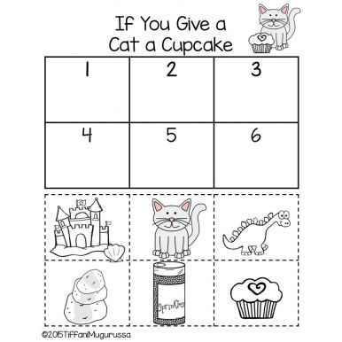 The trusted resource for every child 39 s education laura for If you give a pig a pancake coloring pages