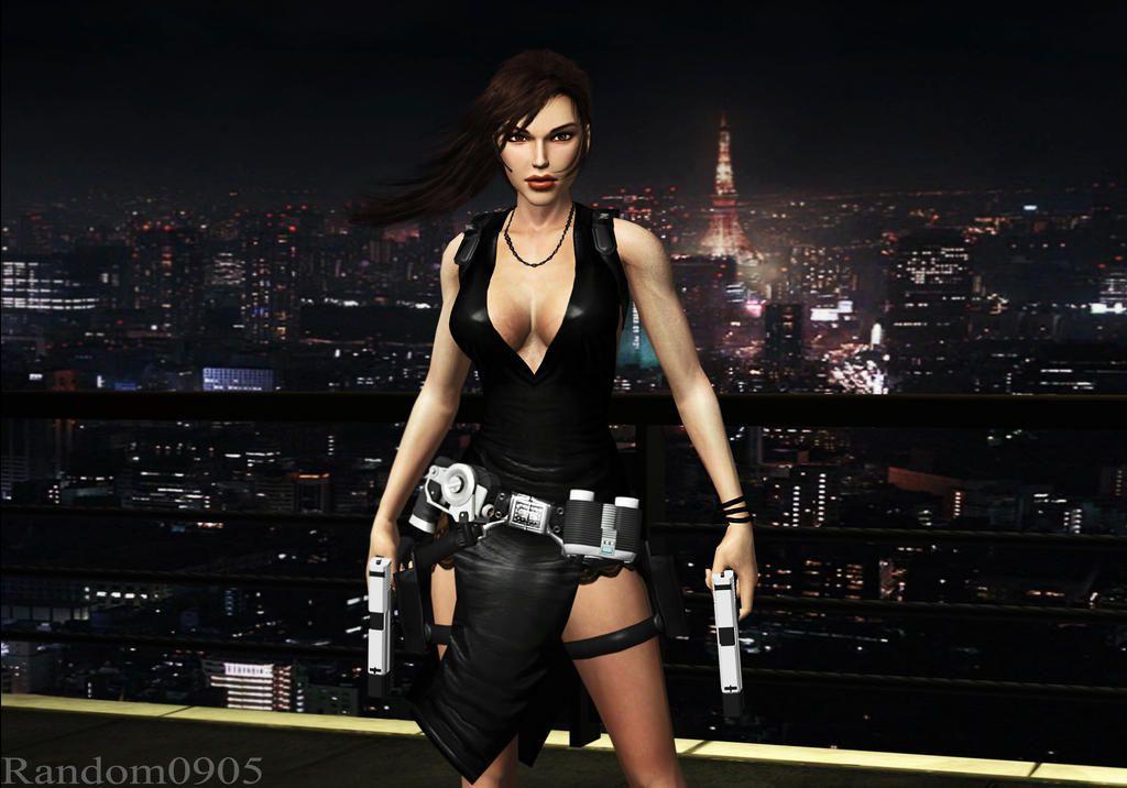 Tomb Raider Models - MY SITE