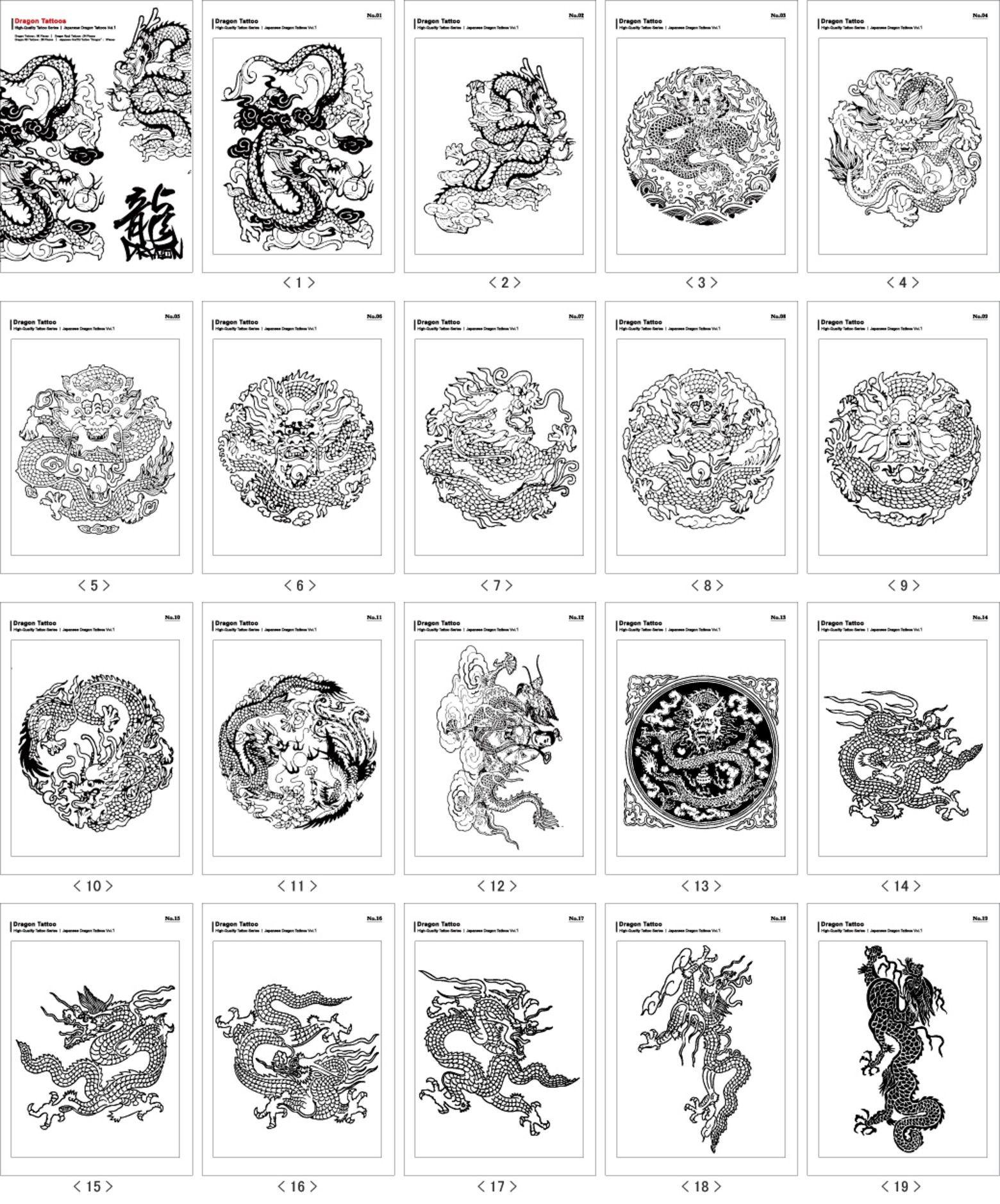 45 amazing japanese tattoo designs tattoo easily - Japanese Tattoo Meanings
