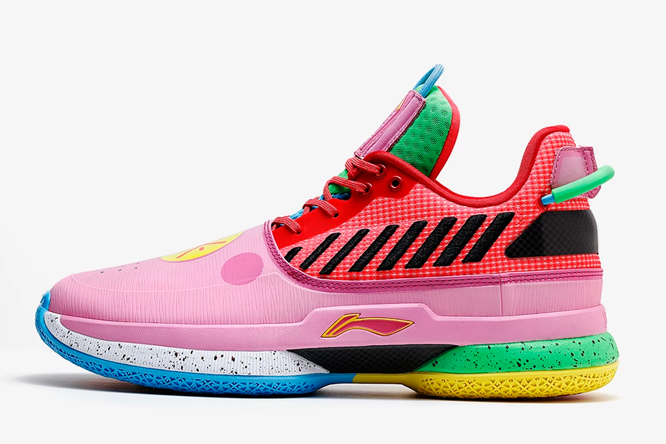 """LiNing WOW7 """"Year of the Pig"""" Release Date & More Info"""
