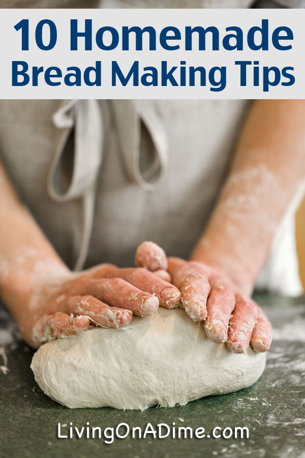 Homemade Bread Recipes And Tips  How To Make Homemade Bread Easier! is part of Bread recipes homemade - Try these homemade bread recipes and tips to make your baking easier  You can enjoy the yummy taste and smell of fresh bread and save money in the process!
