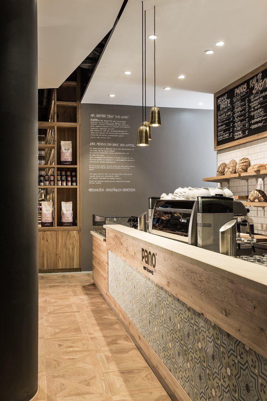 Pano brot kaffee stuttgart 2014 dittel architekten for Stuttgart innenarchitektur