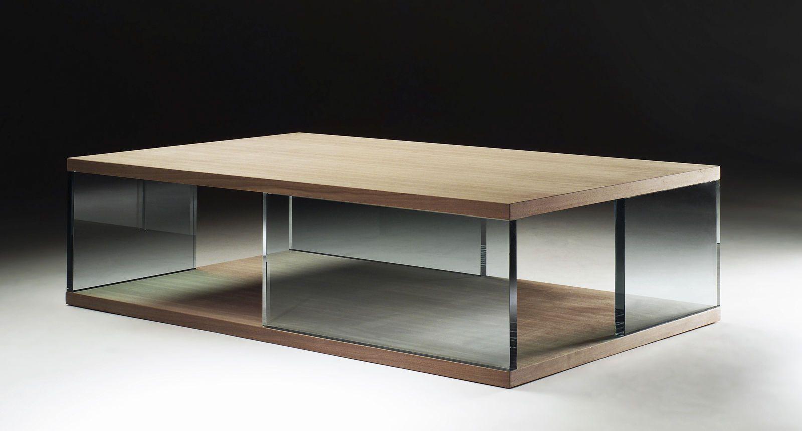 home element furniture. Home Element : Contemporary Glass Coffee Table OCEAN FLEXFORM ~ Glubdub Furniture