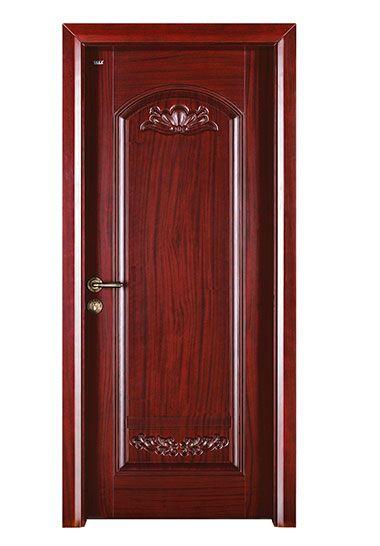 Wooden Door D021 | Door&Window | Pinterest