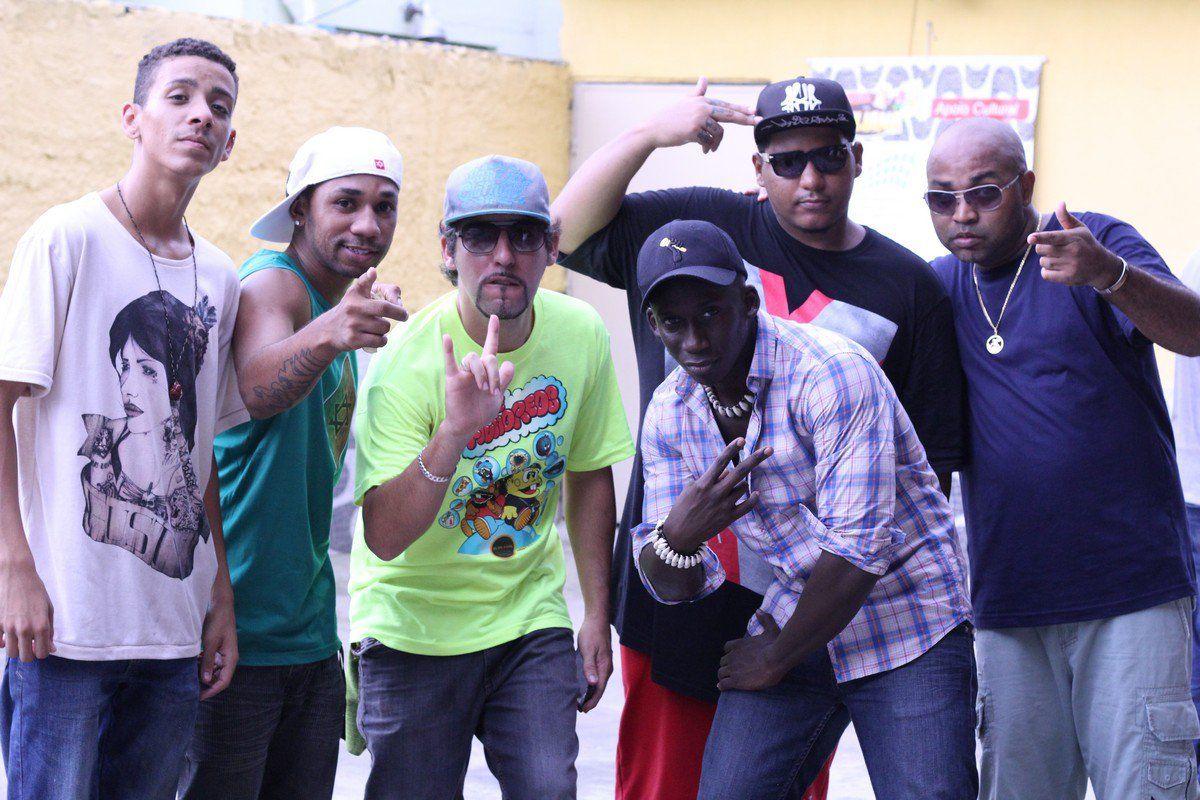 No próximo dia 15 de janeiro a diretoria das instituições se reunirá com os artistas durante o evento República Rap, para promover a nova edição do Take Back The Mic, campeonato mundial de hip hop, da empresa norte-americana AMP.it, que acontecerá em Los Angeles, na Califórnia, em fevereiro deste ano.