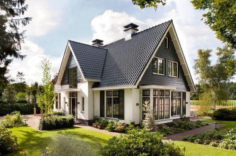 Landelijk meerdere materialen fris huis pinterest for Huis laten stylen