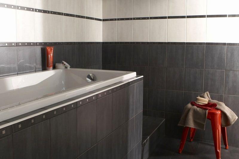 Frise Carrelage Castorama Salle De Bains Moderne Carrelage Castorama Carrelage