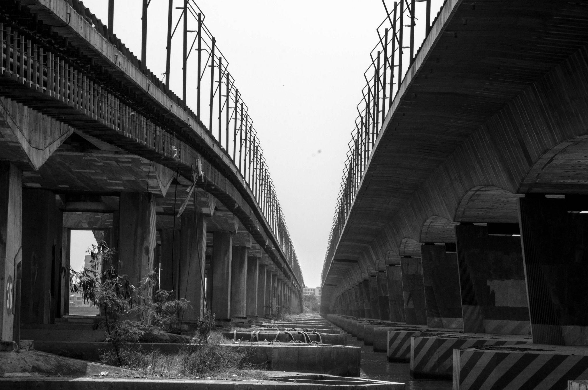 https://flic.kr/p/LXetU9 | Puente de la Unidad Nacional | Guayaquil - Duran