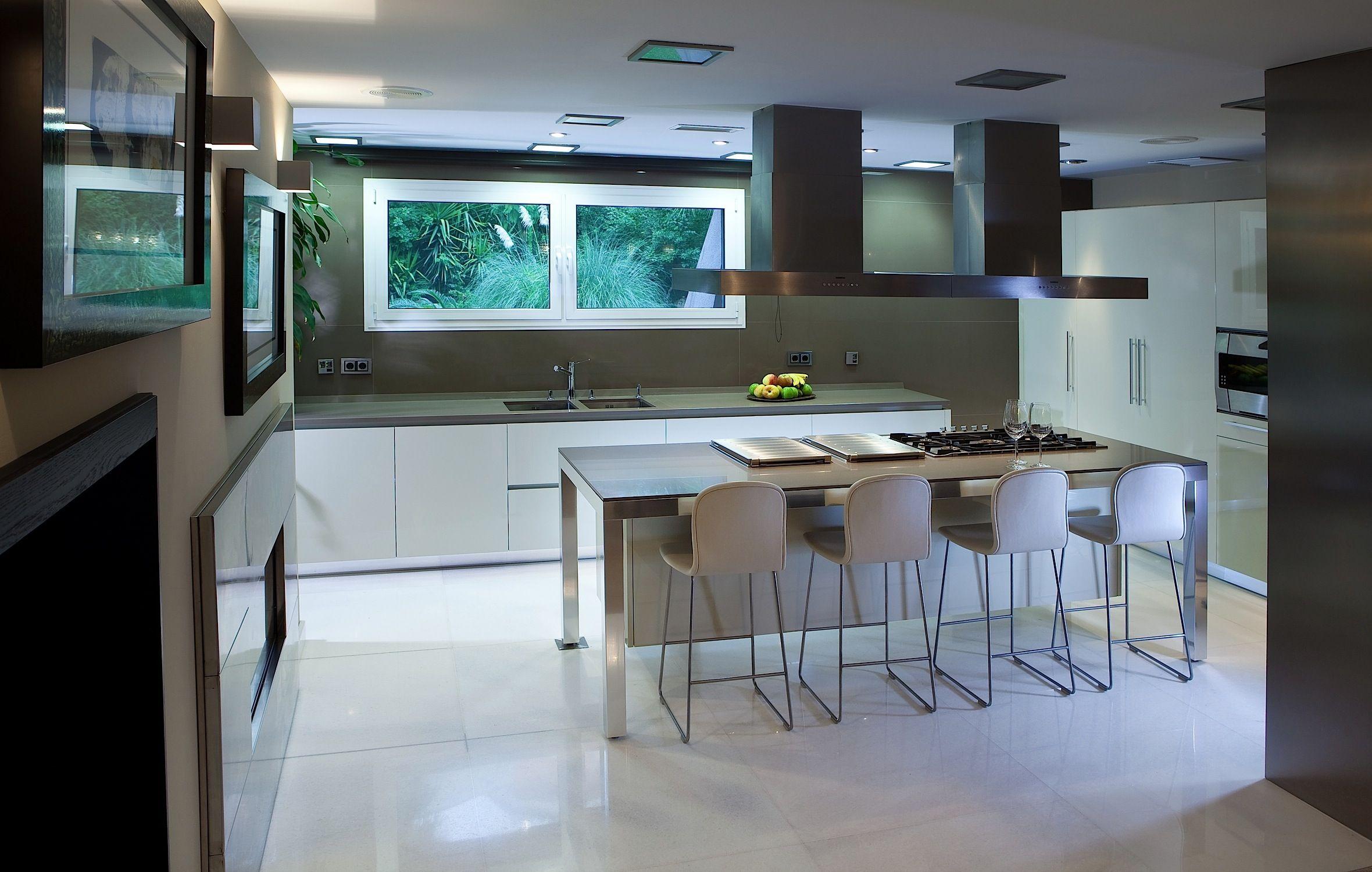 Silestone UNSUI   Kitchen Silestone by Cosentino   Pinterest   Para ...