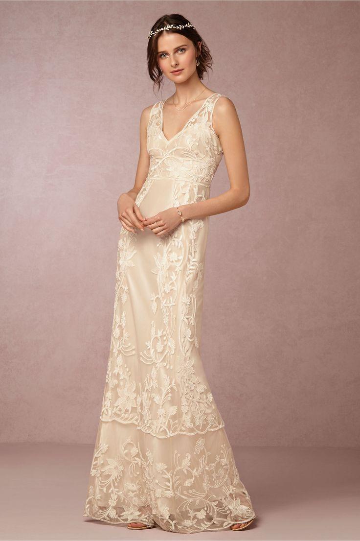 e056892f8b47 25 Beautiful Rustic Wedding Dresses Ideas | Wedding Dresses ...