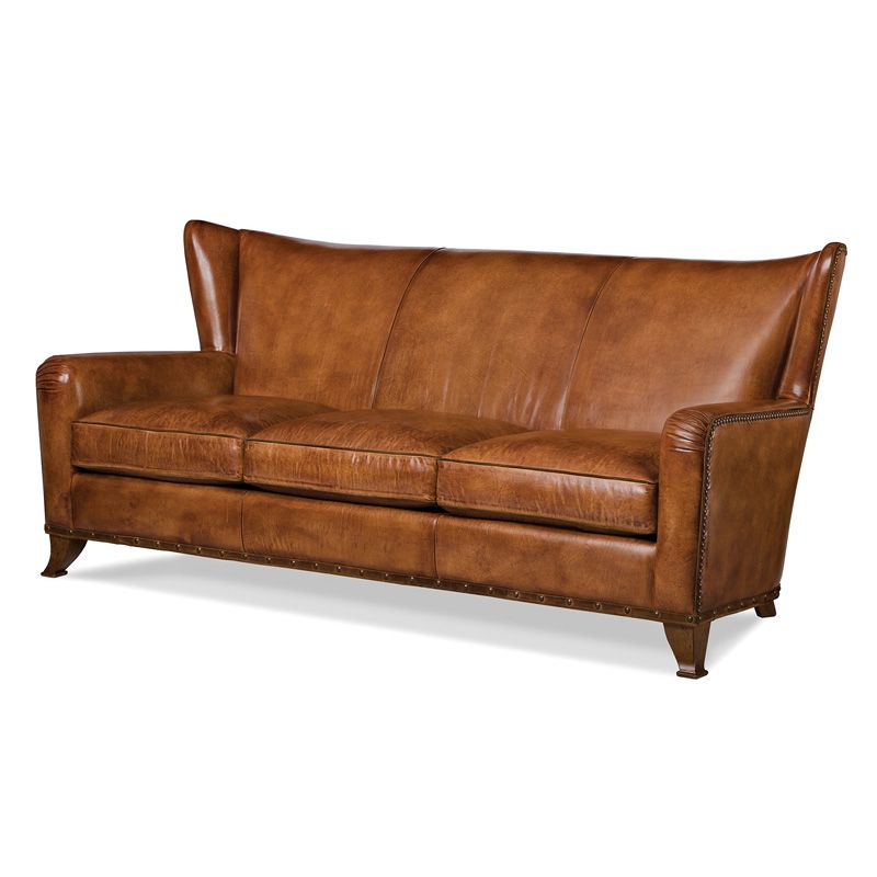 Hancock Moore Parisian Sofa Price And Journal Reviews The Saddle Discount  Furniture Hickory Park Galleries Settlement