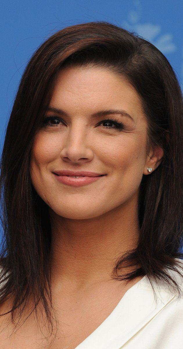 Pictures Photos Of Gina Carano Woman Smile Beautiful Face Beautiful Celebrities