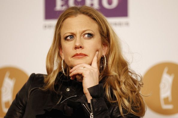 Barbara Schoeneberger Photos: ECHO 2012 Press Conference