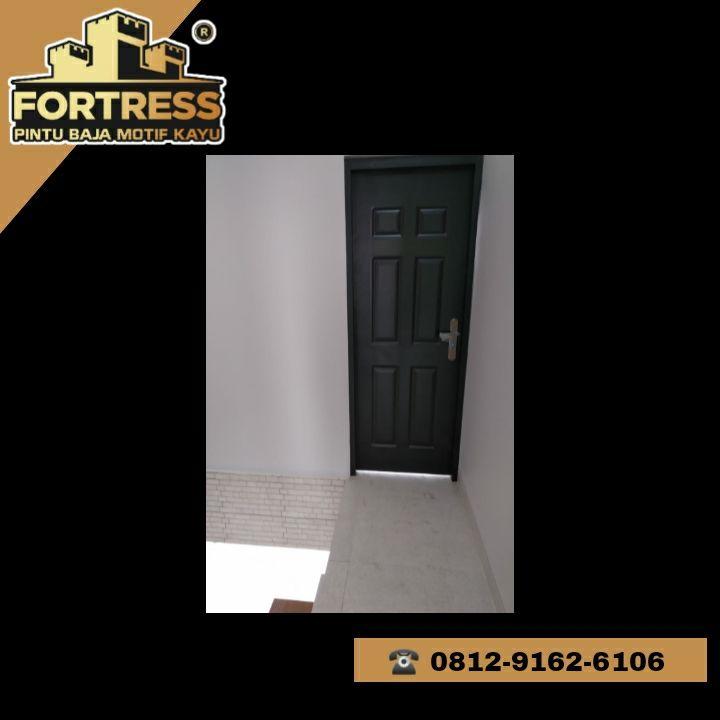 WA 0812-9162-6106 Price Fortrench Light Steel Bathroom Door Price