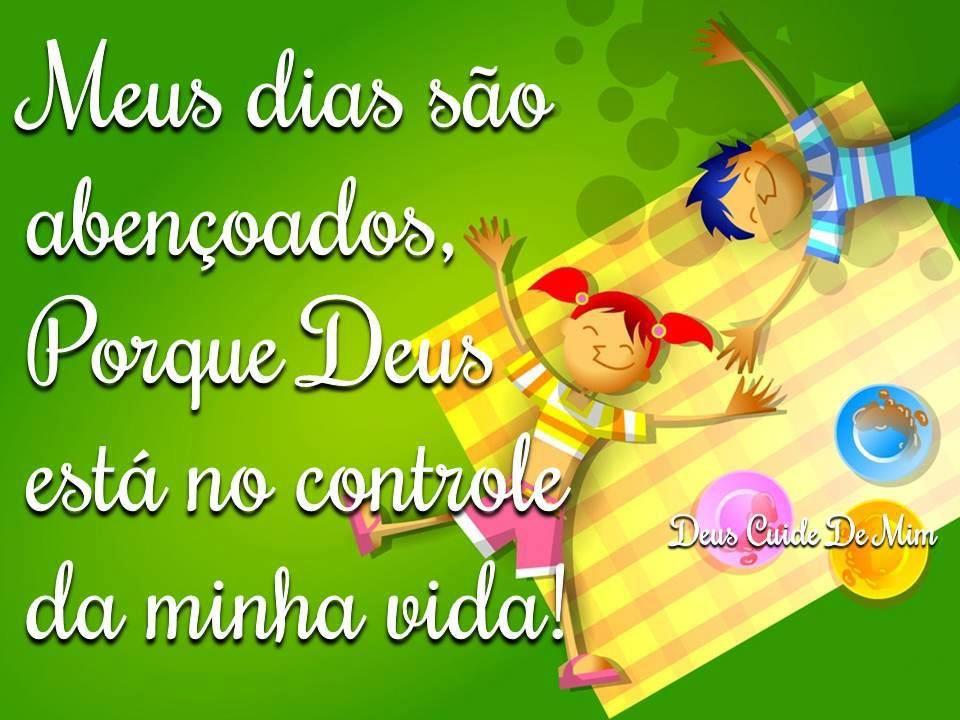 www.bom dia a todos/e as.com | Mensagens de Bom Dia - Meus dias são abençoados porque Deus está no ...