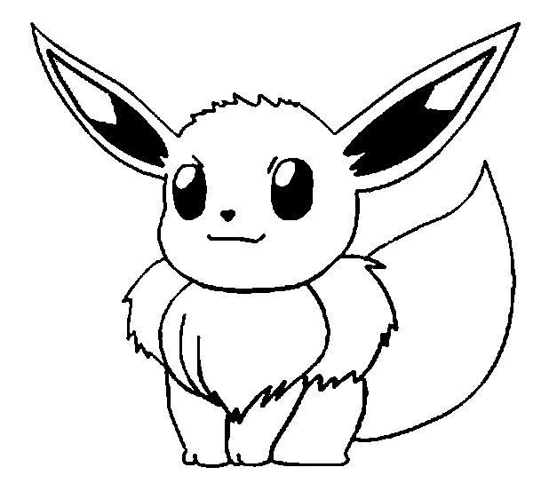 pokemon coloring pages 06 - Coloring Pages Pokemon