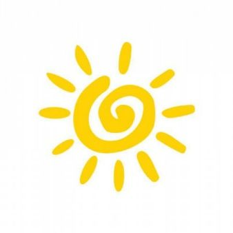 Summer Vectors Photos And Psd Files Free Download Cartoon Sun Clip Art Art