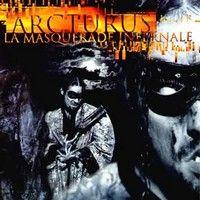 Arcturus : La Masquerade Infernale CD