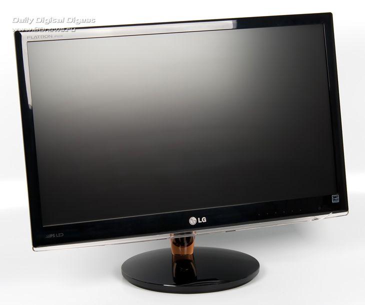 Скачать драйвер для экрана lg