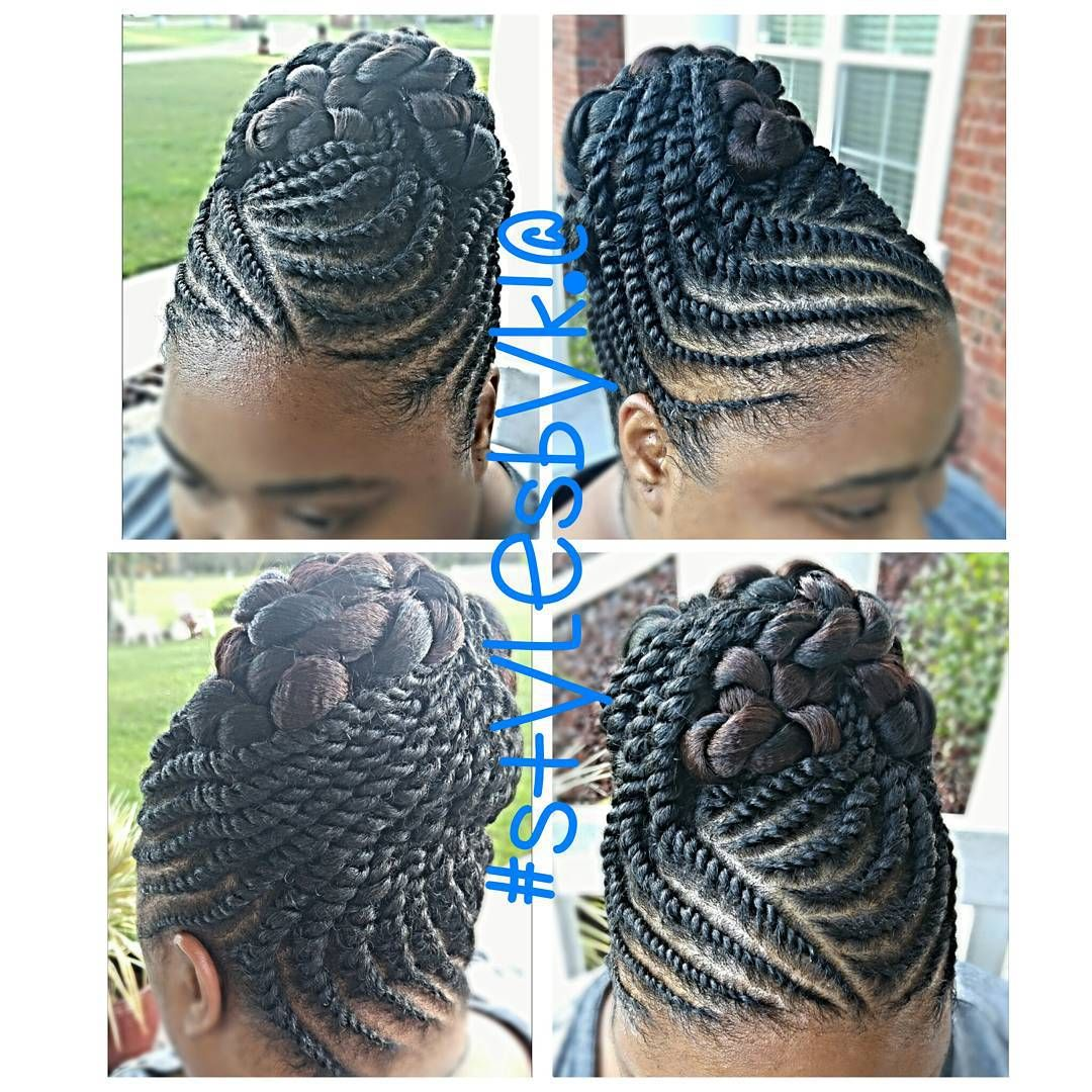 See This Instagram Photo By Kiabia87 109 Likes Hair Styles