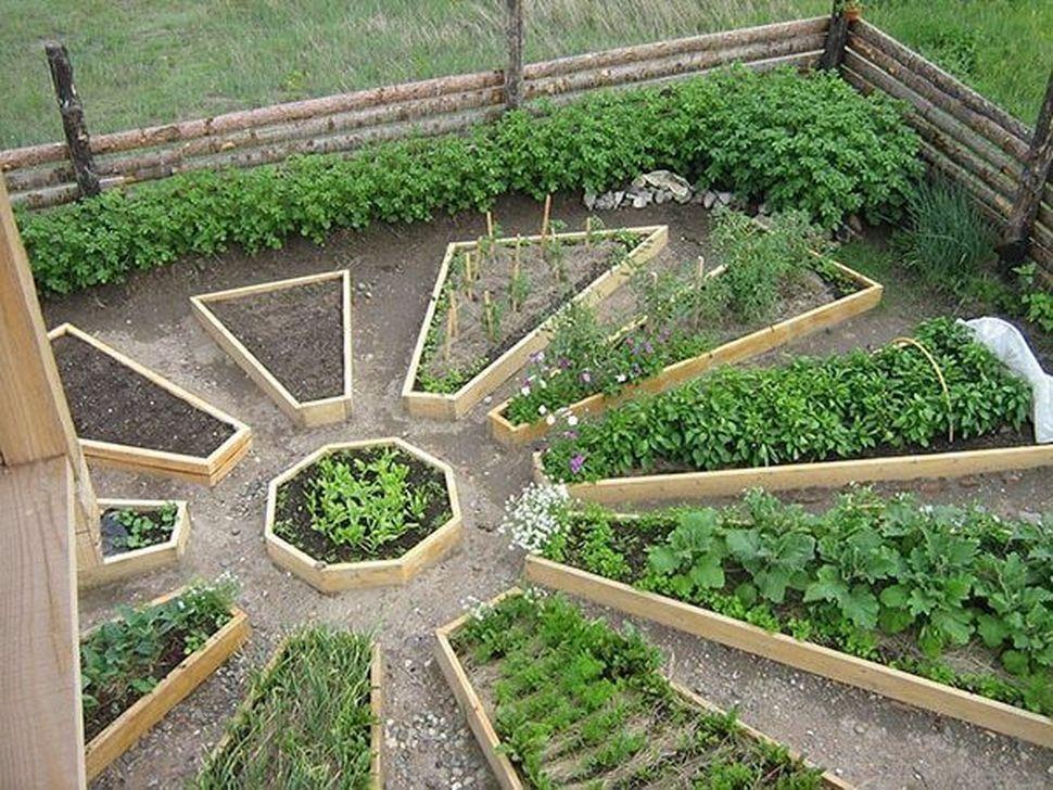 99 Unusual Vegetable Garden Ideas For Home Backyard Home Vegetable Garden Vegetable Garden Design Raised Vegetable Gardens