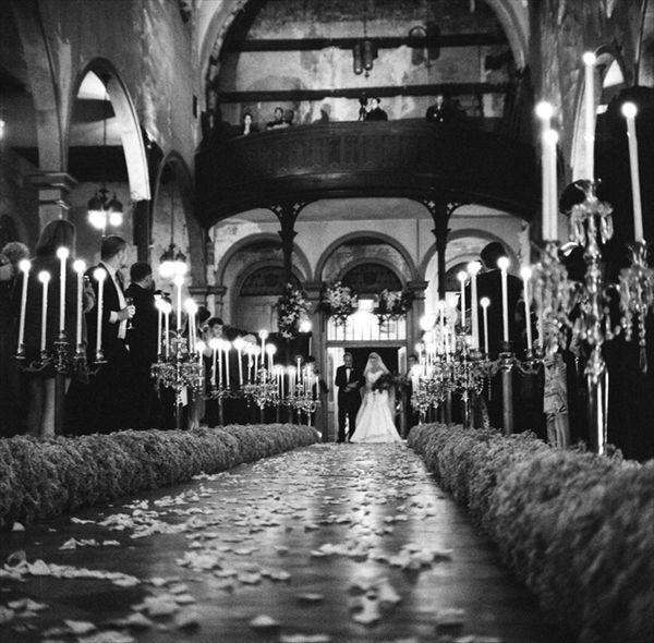 New Orleans Wedding Ideas: Marigny Opera House - New Orleans