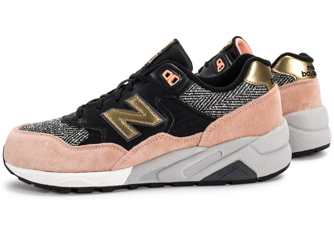 femme new balance 580
