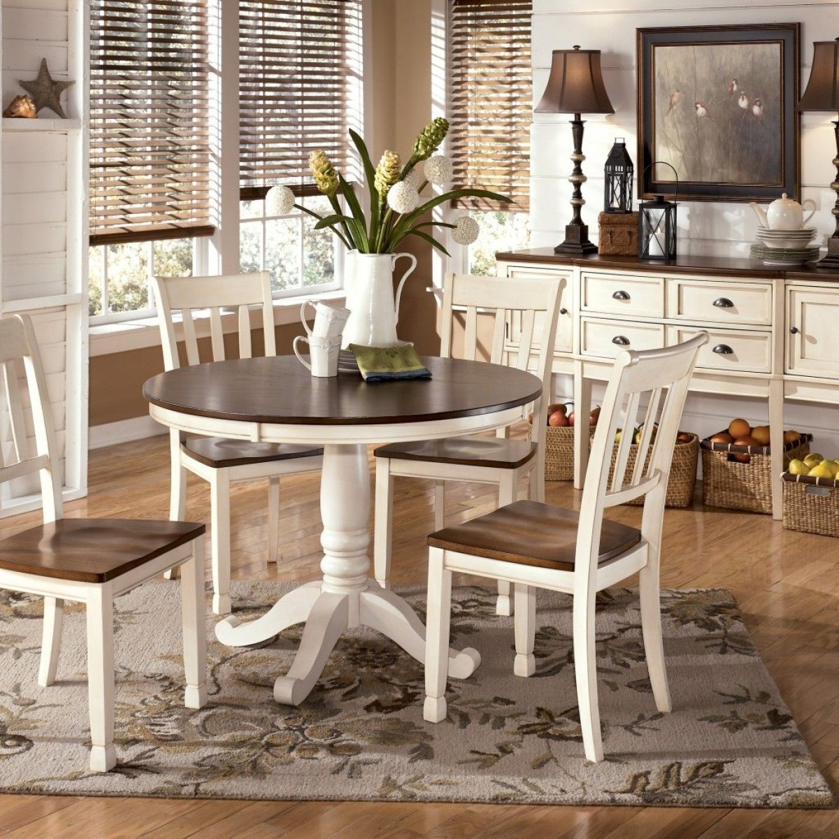 Round Pedestal Dining Table  Decoration  Pinterest  Round Fair Wholesale Dining Room Chairs Decorating Inspiration