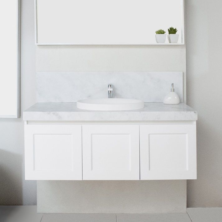 London Vanity by ADP - Just Bathroomware | Bathroom Vanities ...