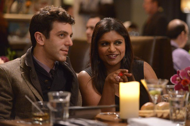 Pin for Later: Ranking Mindy's 10 Boyfriends on The Mindy Project 7. Jamie