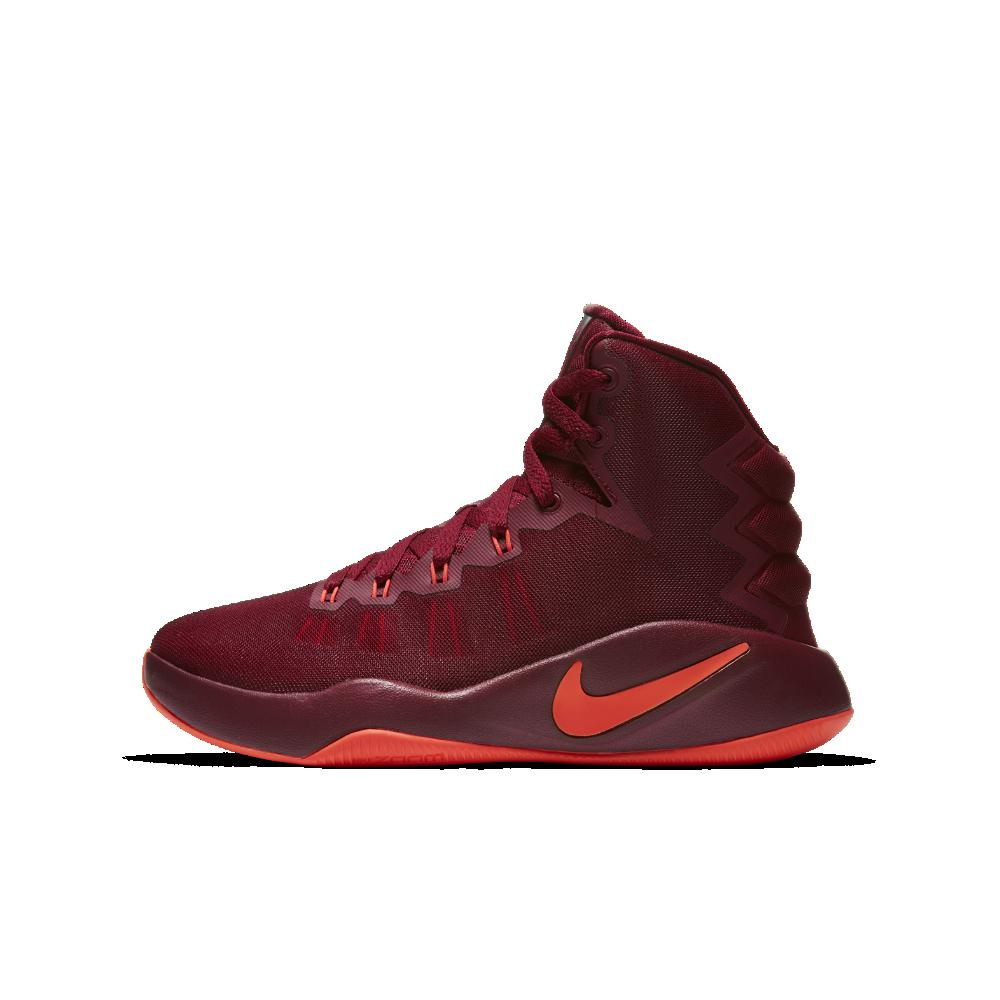 best service 19cb4 341b6 ... Nike Hyperdunk 2016 Big Kids Basketball Shoe Size 6.5Y (Red) -  Clearance . ...