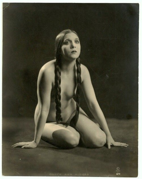 Terrill recommend best of nude 1900 vintage movies