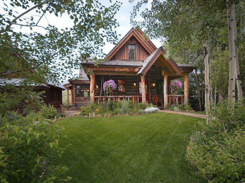 timberhaven luxury crested butte vacation home home pinterest rh pinterest com
