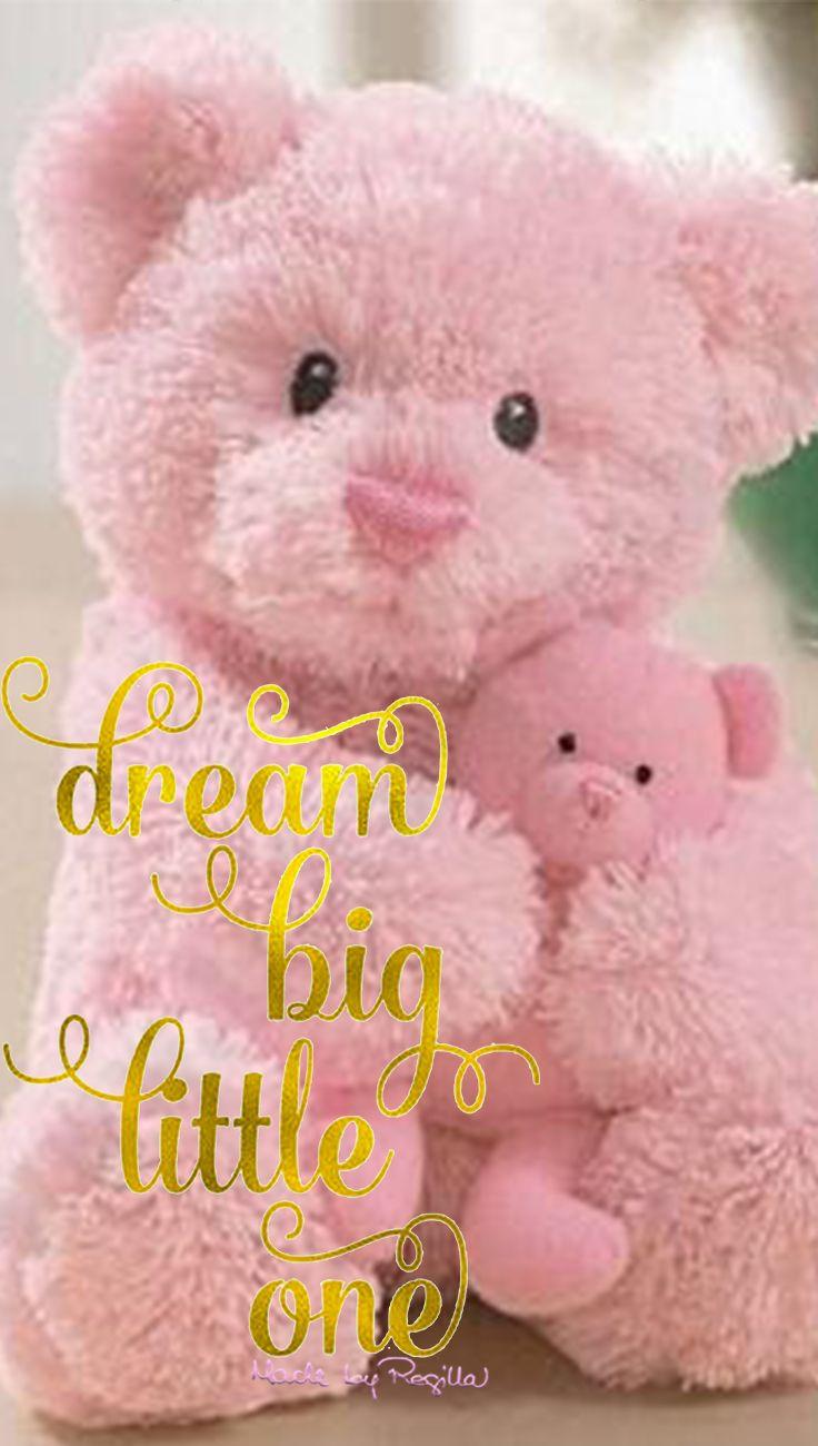 Regilla ⚜ Dream big little one