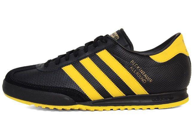 adidas Beckenbauer Allround | Adidas, Sneakers, Sneaker magazine
