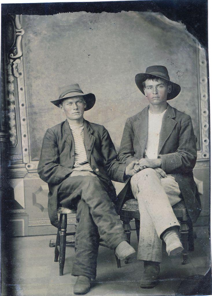 1800 s photos gay