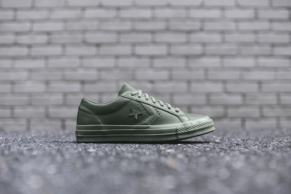 da297afc5b34 ... and more on Converse One Star 74 by Sole Compare. Visit