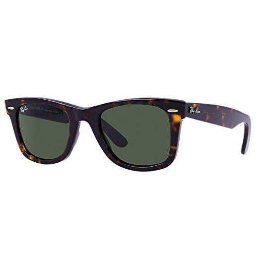 85b06210e9 Ray-Ban MOD. 2140 - Gafas de Sol Unisex, Marrón ( Marron tortoise ...