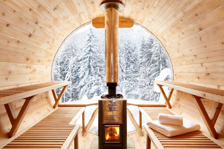 47 coolest home sauna design ideas home gym ba o sauna sauna ba os rh pinterest es
