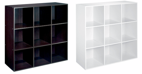 9 Cube Storage Unit Only 30 99 Free Pick Up Reg 59