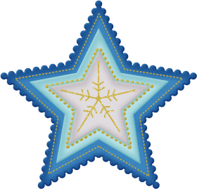 Jss Heavenly Star Flake Blue Light Christmas Star Clipart Red Png Image With Transparent Background Png Free Png Images Star Clipart Clip Art Christmas Star
