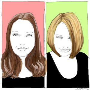 Stil Braucht Köpfchen Warum Ihre Frisur Wichtig Ist Frisuren