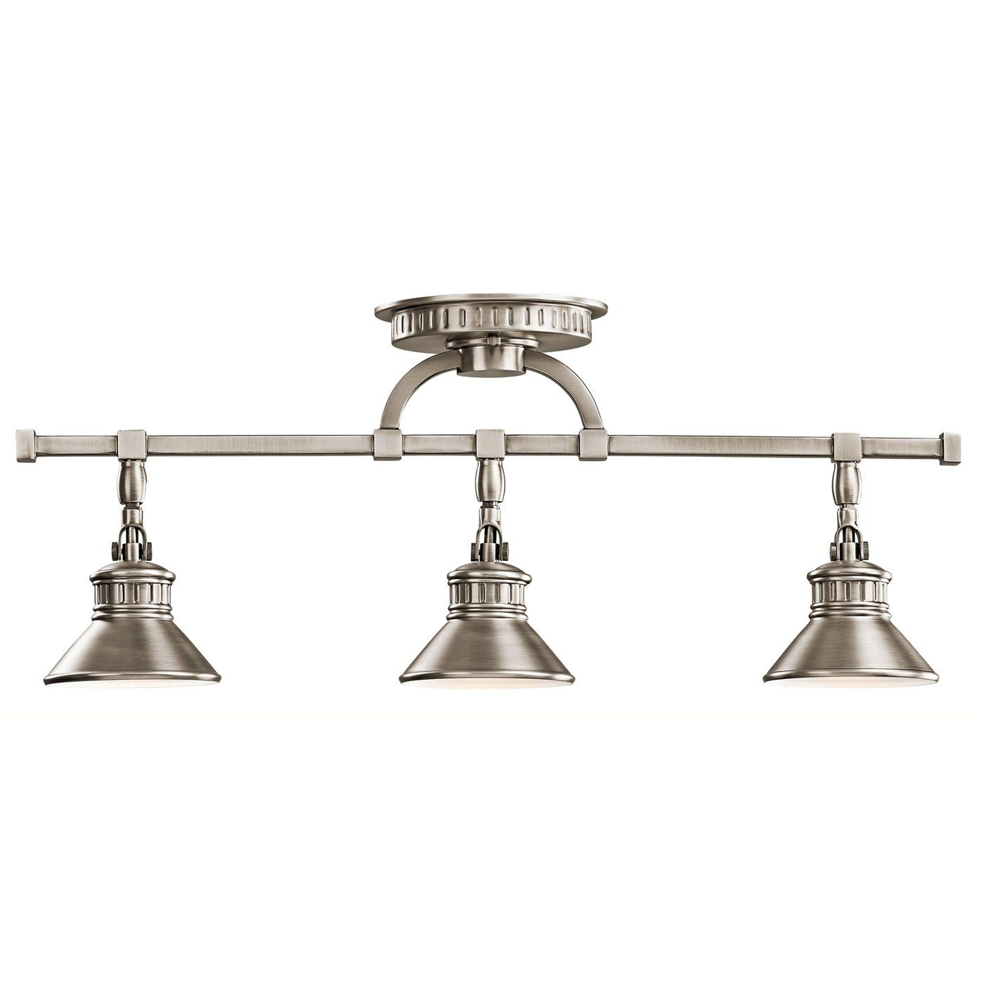 Kichler Lighting 42439 3 Light Sayre Directional Rail