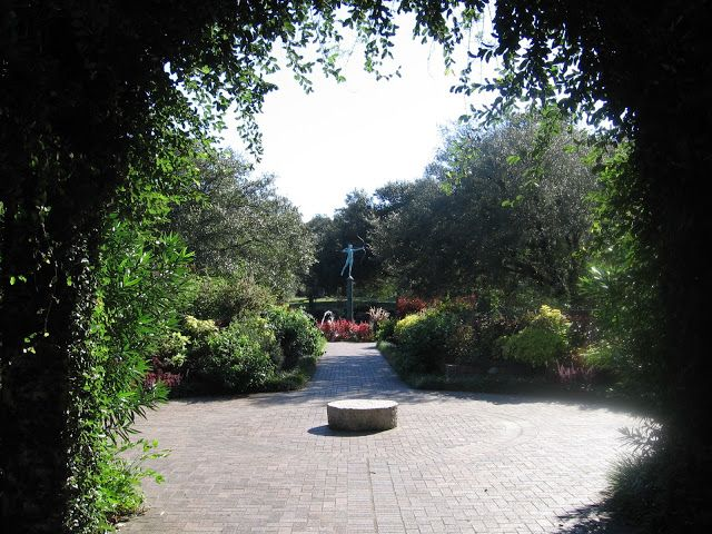 Brookgreen Gardens, Myrtle Beach, SC...I Loved This Place!